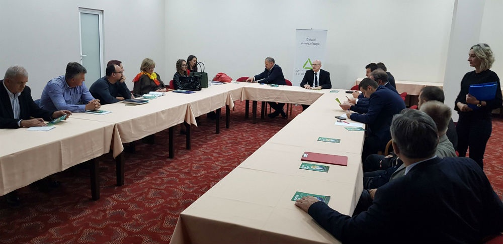 Organska proizvodnja i djevičanski čisto zemljište komparativna su prednost BiH