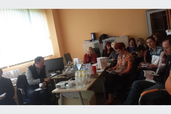 Za uposlenike Europharm apoteka stručnjaci Solgara održali edukaciju