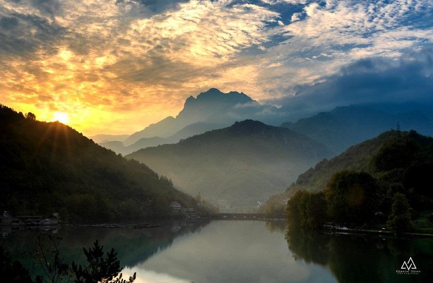 Uspavana ljepotica između Mostara i Konjica (FOTO)