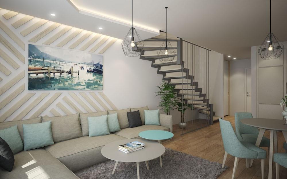 Zavirite u stanove u novim objektima Veneto i Meandar koje oprema Ećo Company