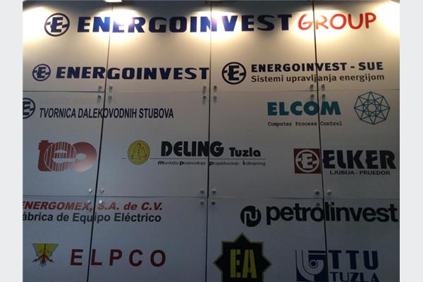 Tuzla: Otvoren međunarodni sajam energetike Energa 2014.