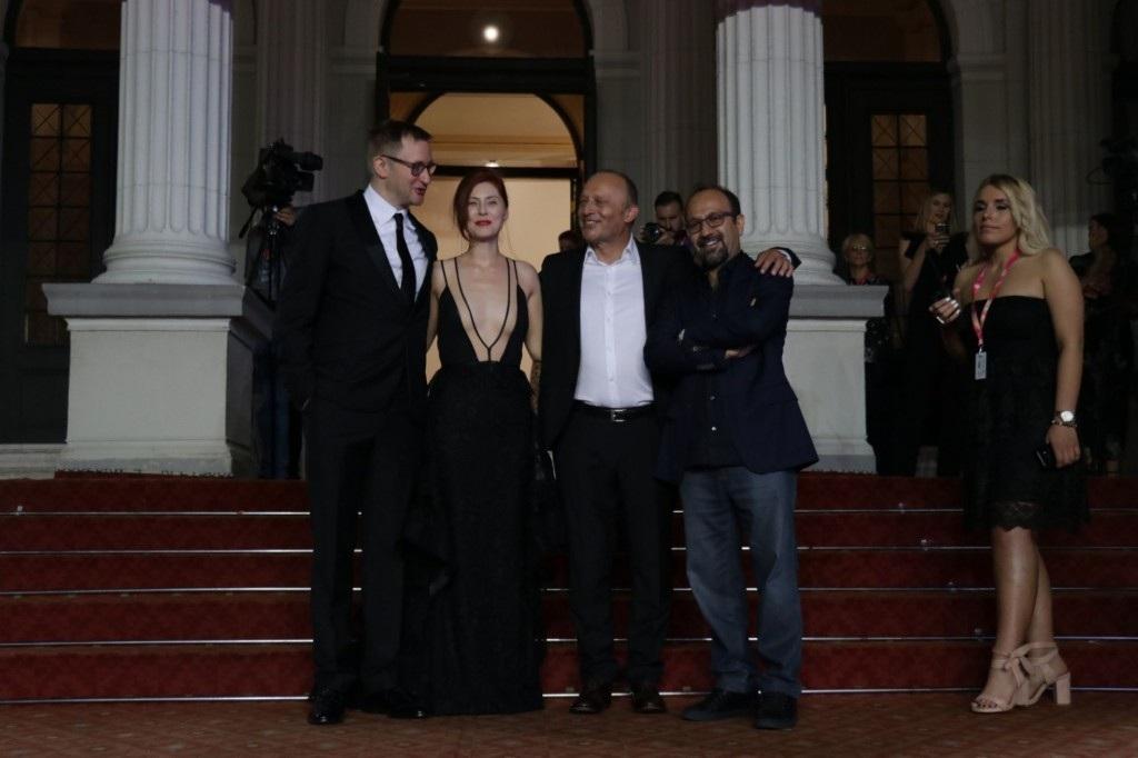 Svečano otvoren 24. Sarajevo Film Festival