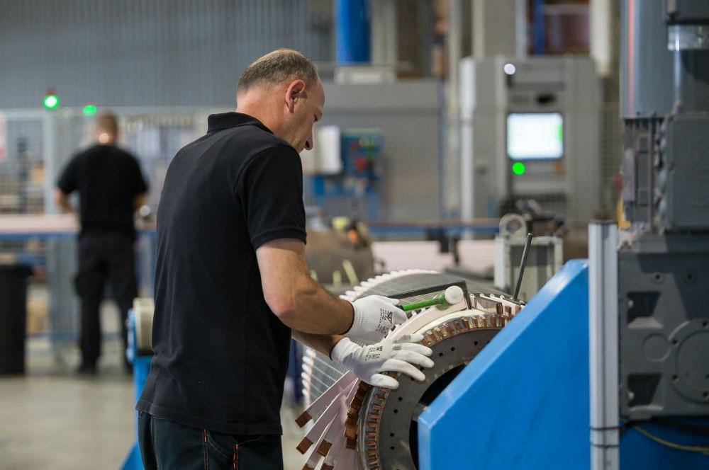 Firma iz Živinica proizvodi vjetrogeneratore za kupce širom svijeta