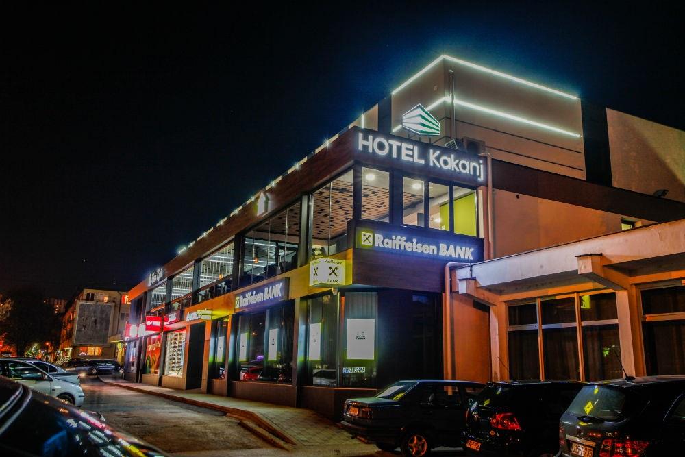 Hotel Kakanj predstavio prvu turističku mapu Kaknja i okoline