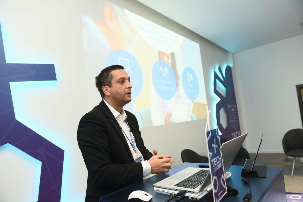 Drugi dan Tech Hosted konferencije: Digitalna transformacija u medicini 2.0