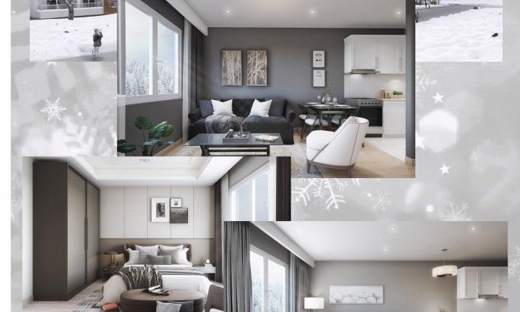Snježna dolina - Novi resort na Jahorini na 30.000 kvadratnih metara (VIDEO)