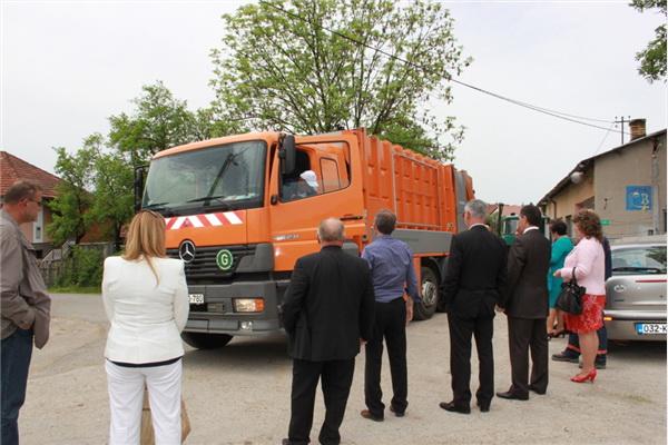Prezentacija realizovanih projekata u Bosanskom Petrovcu