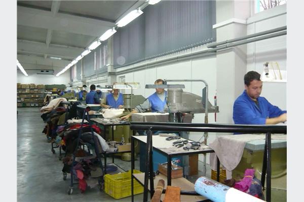Thema Gradačac: Savremena tvornica za proizvodnju obuće