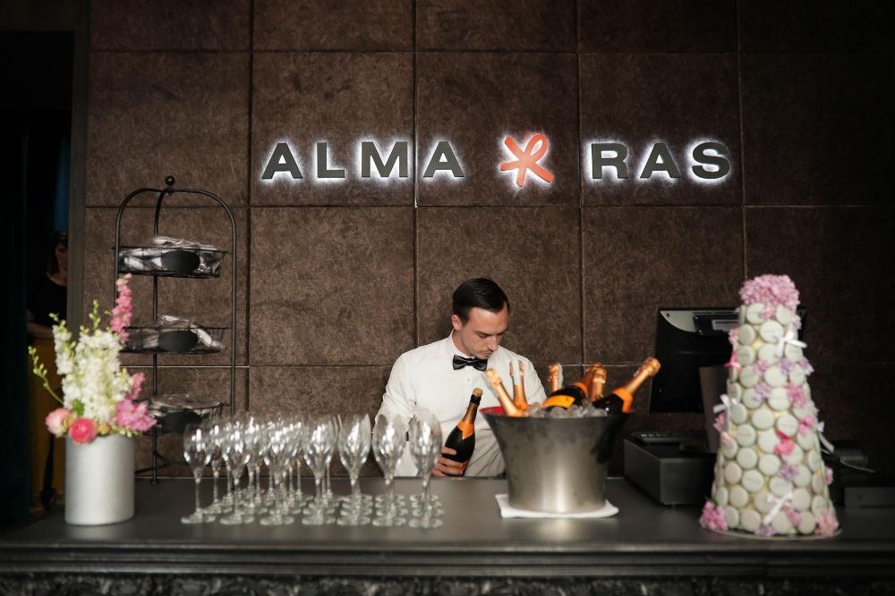 Prvi butik ekskluzivnog donjeg rublja Alma Ras otvoren u centru Zagreba