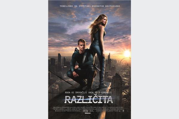Filmovi na repertoaru Cinema City-a od 27. 03 - 02. 04. 2014.