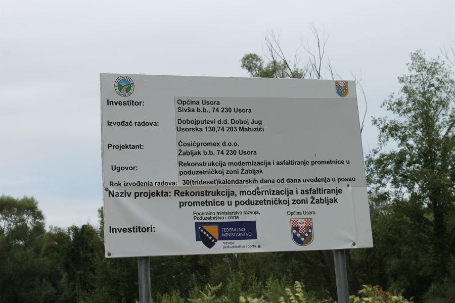 Anđelić obišao radove u zoni 'Žabljak'