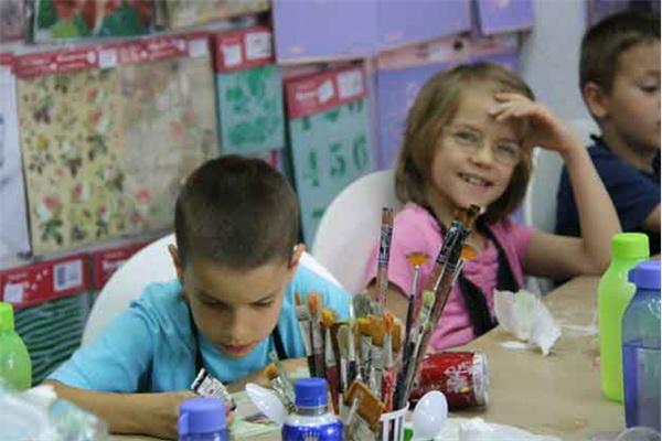 Kreativno ljeto uz Hobby Art Centar!