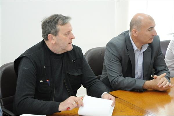 Završetak obnove zgrade Općine Centar za dva mjeseca