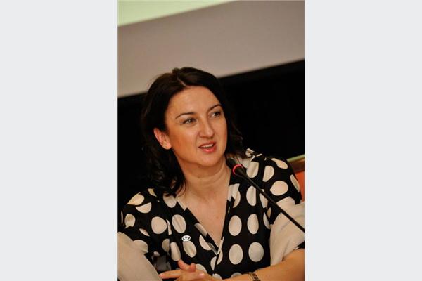 Neira Nalić, direktorica kompanije MI-BOSPO
