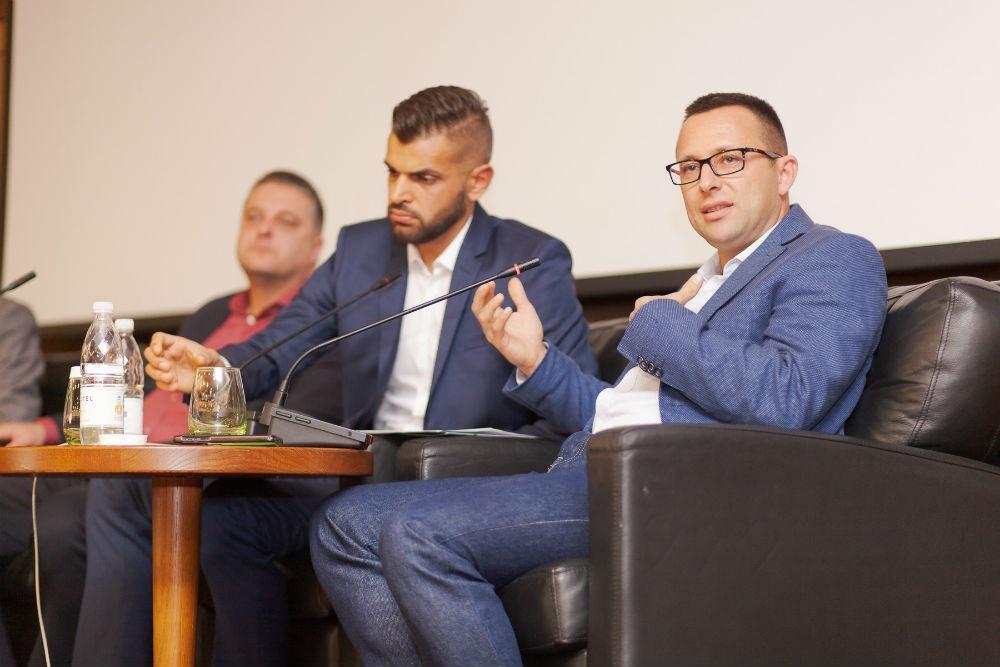 Kompanija Comtrade System Integration obilježila početak rada u BiH