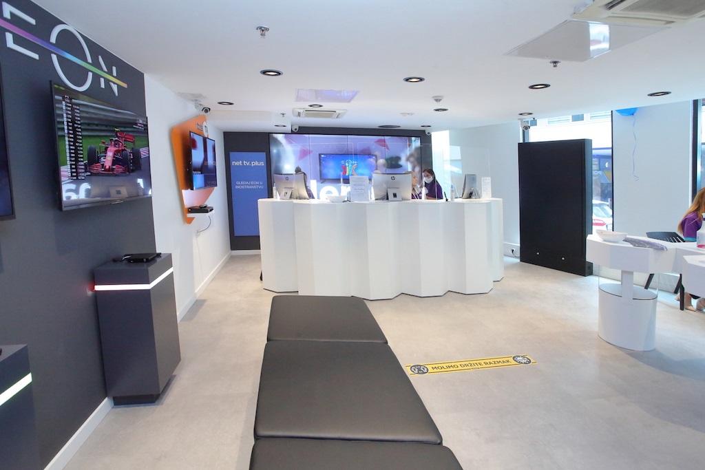 Svečano otvorena nova poslovnica Telemacha u BBI