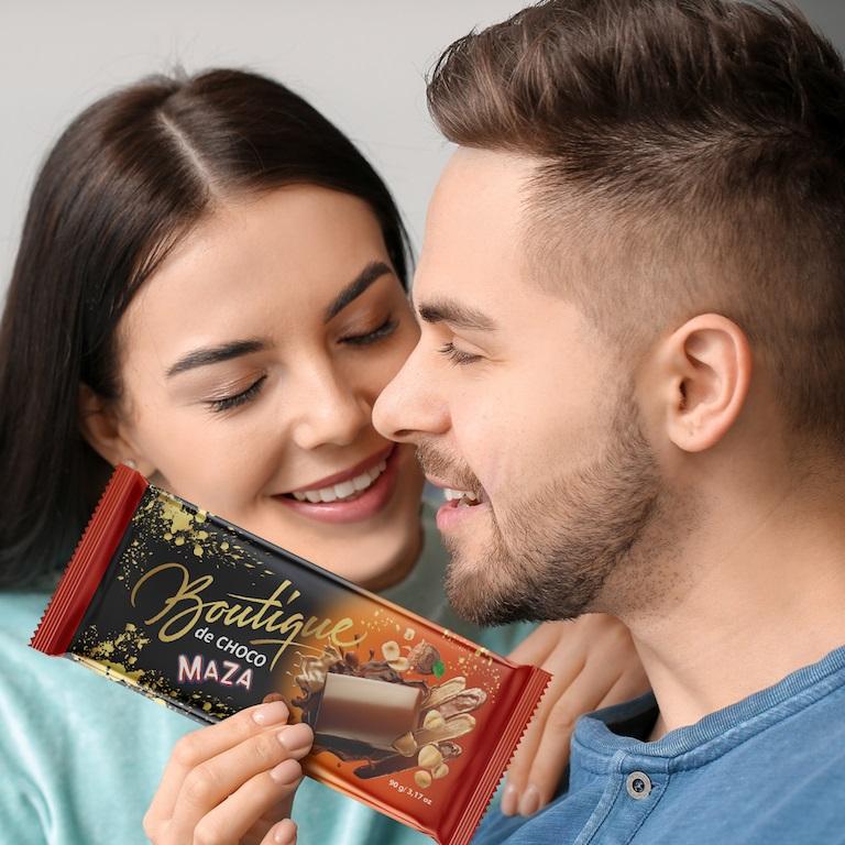 Boutique de Choco, novi čokoladni bh. brand iz kompanije AC Food