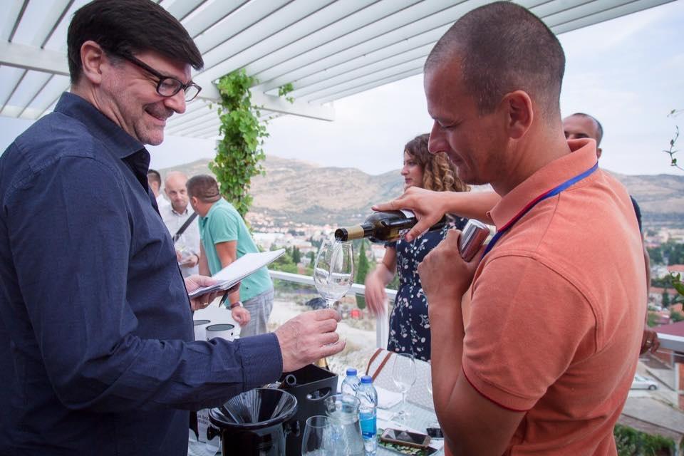 Treći salon žilavke okupio najbolje vinarije iz Hercegovine