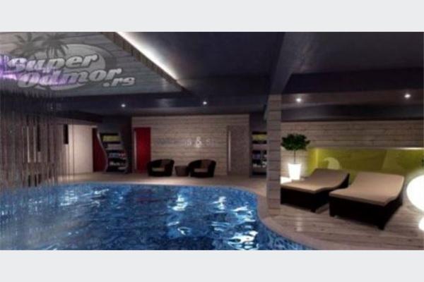Hotel Lavina Jahorina: Novoizgrađeni hotel sa luksuznim smješajem