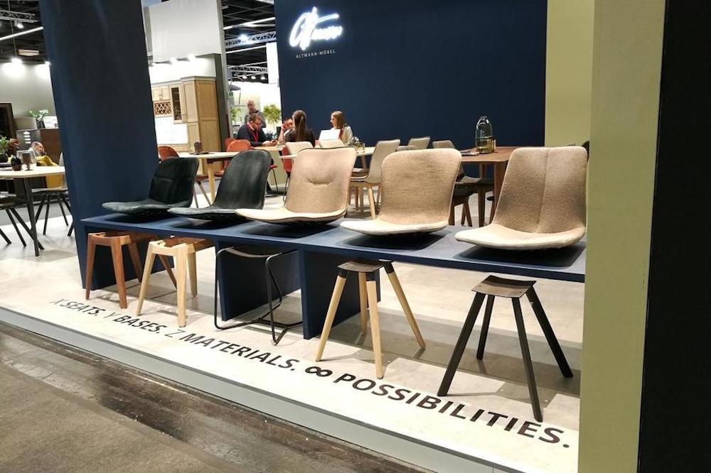 MS&Wood iz BiH na sajmu u Kelnu uz najveće svjetske brendove namještaja