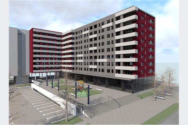 Sarajevo izašlo iz recesije: Investicije u nekretnine 700 miliona KM