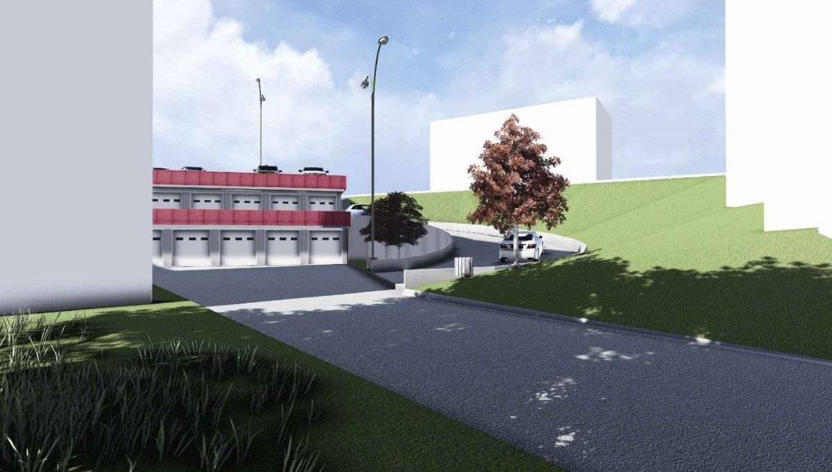 Zemljište na prodaju: Tešanj priprema teren za izgradnju javne garaže