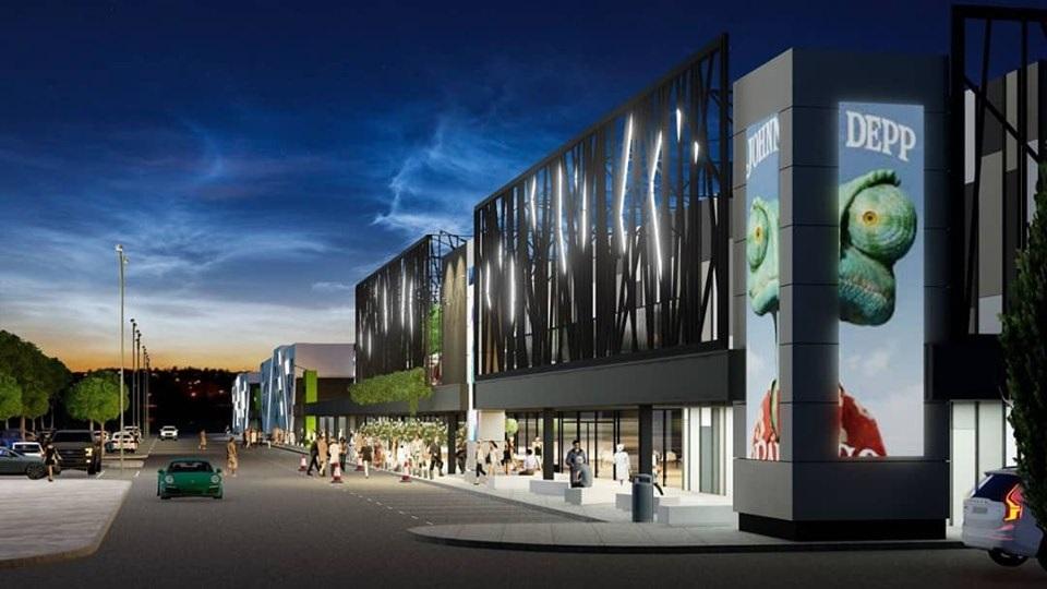 Pogledajte budući izgled najmodernijeg Bingo tržnog centra u Sarajevu
