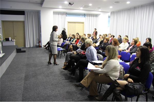 Poslovne obuke za poduzetnice iz Hercegovine