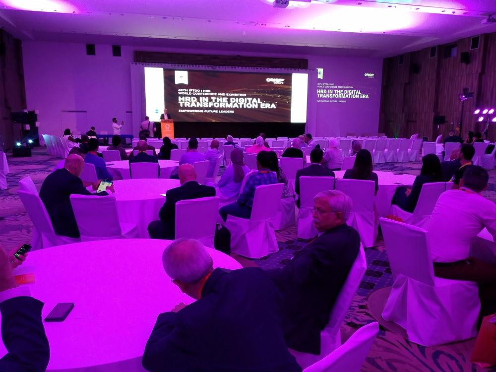 U Sarajevu počela najveća svjetska konferencija o razvoju ljudskih potencijala