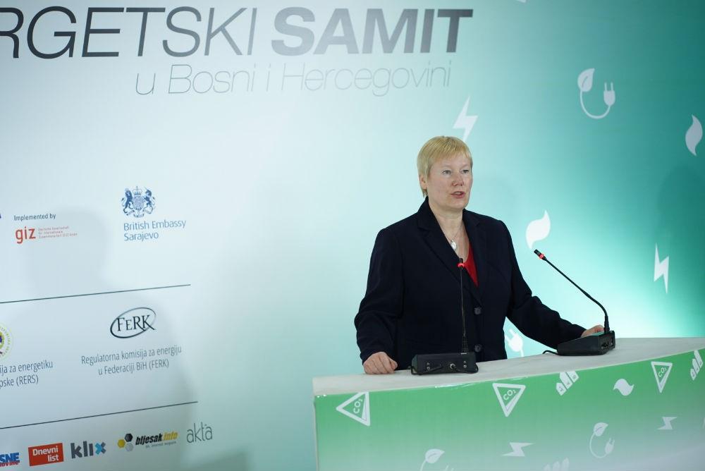 Ambasadorica Christiane Hohmann
