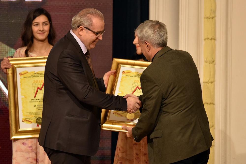 Nagrada za obrazovanje