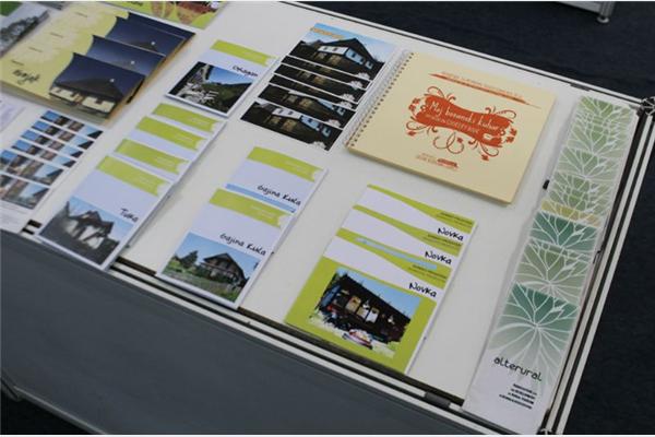 Alterural i ove godine na sajmu u Mostaru promovisao ruralni turizam u BiH
