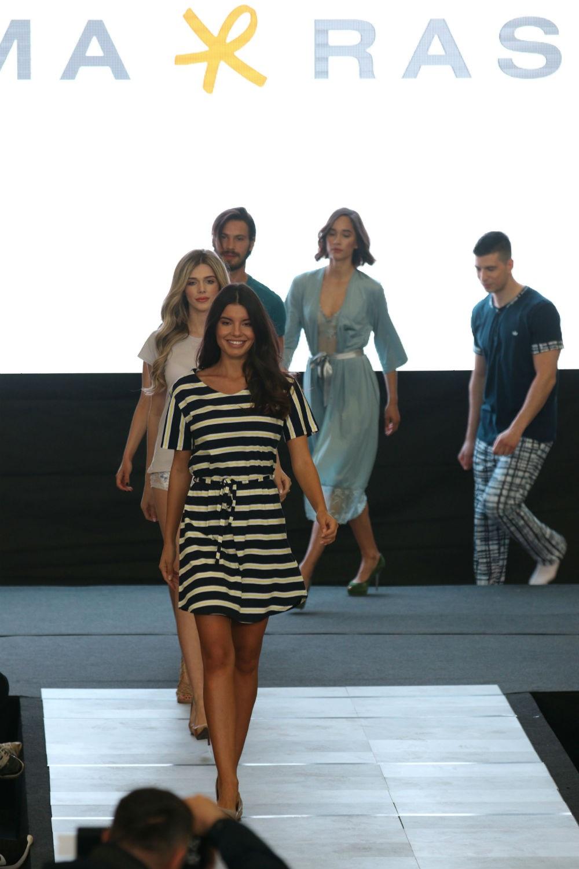 ALMA RAS prezentirala dostignuća i novu kolekciju na sajmu TIMOD EXPO 2019