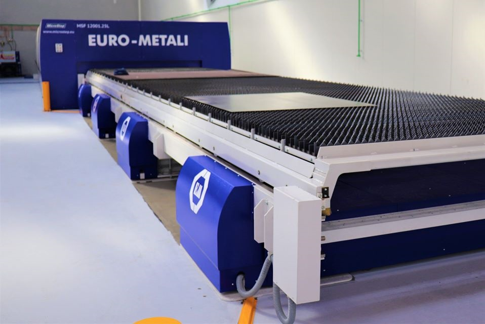 Odlični rezultati: Euro–metali u Steel Centar investirali novih 1,5 miliona KM