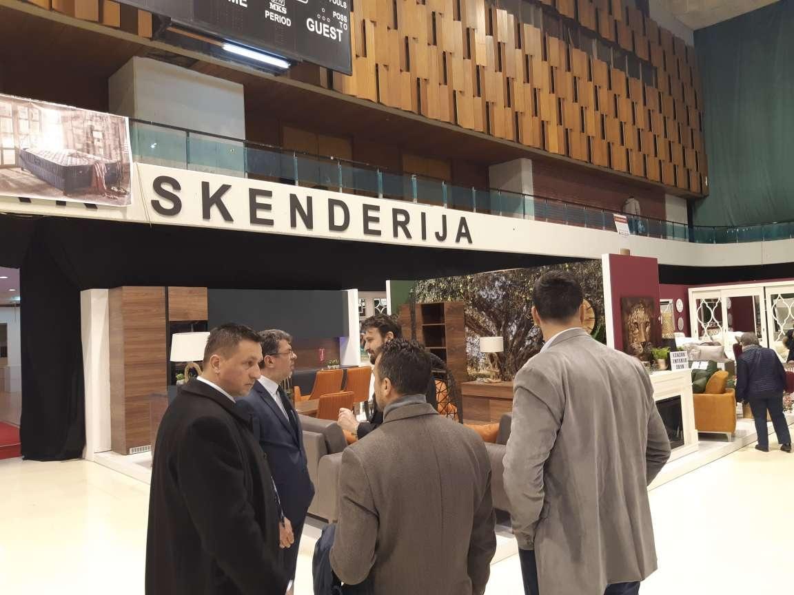 U Centru Skenderija otvoren sajam namještaja Interio