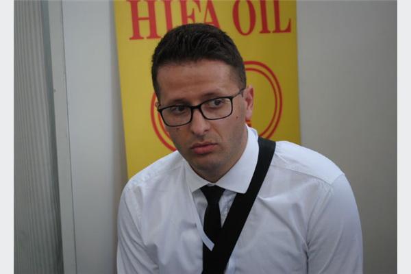 Novo revolucionarno gorivo: Hifa Oil predstavila ugljeni pelet