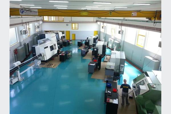 Index Gračanica: Mašinska obrada metala na najmodernijim CNC mašinama