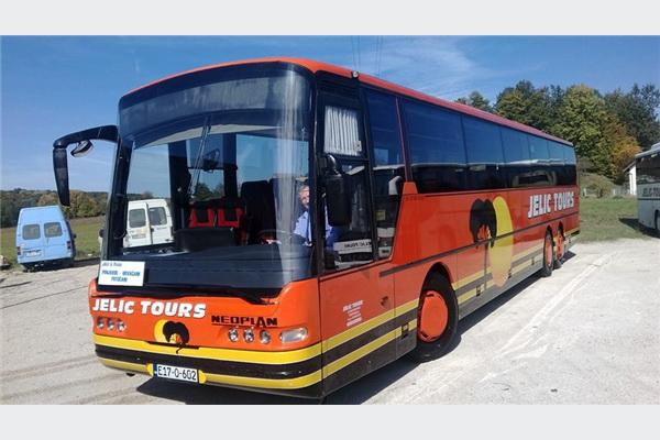 Jelić-Tours Prnjavor: Preduzeće za prevoz putnika i turizam