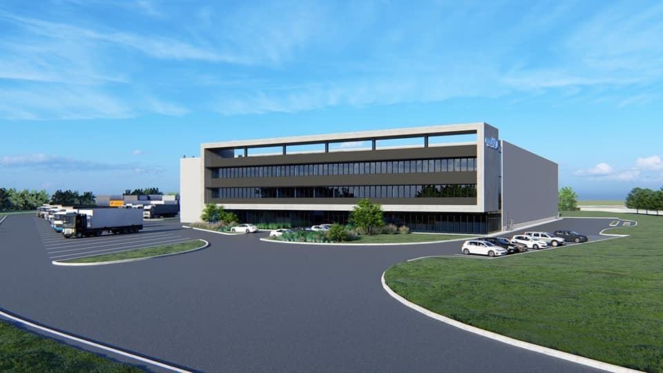 Meridian u Banjaluci gradi moderni robno-carinski terminal