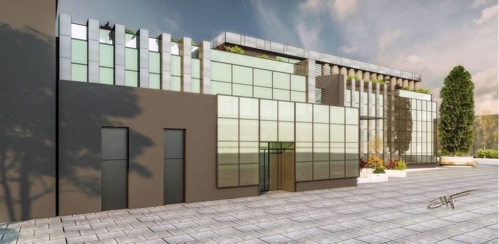 INPROZ Group d.o.o. predstavlja novi projekat: Kino Mladost u Tuzli