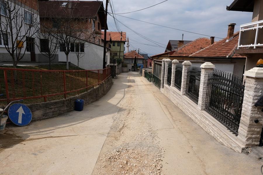 Mibral završava radove na izgradnji separatne kanalizacione mreže u Švrakinom