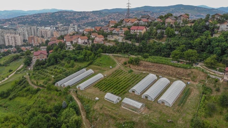 Općina Novi Grad objavila poziv za podsticaje u poljoprivredi