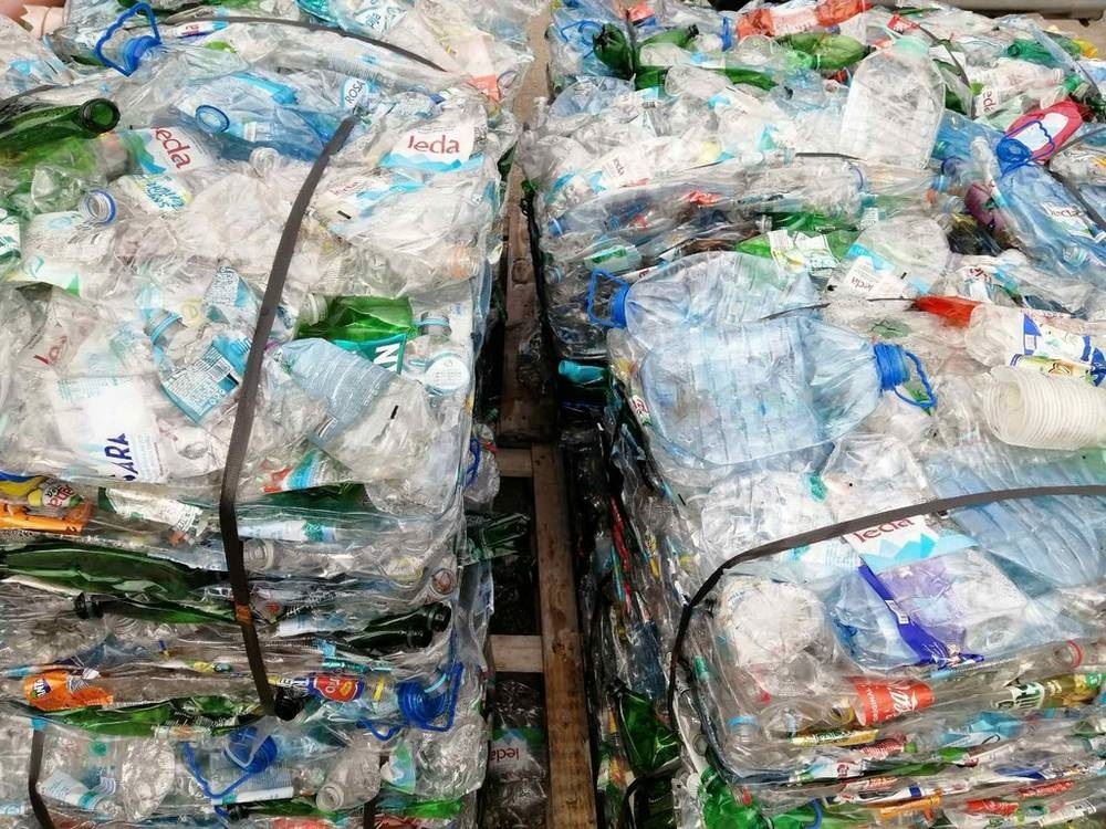 Neum se rješava plastike, a uskoro papira i staklenih boca