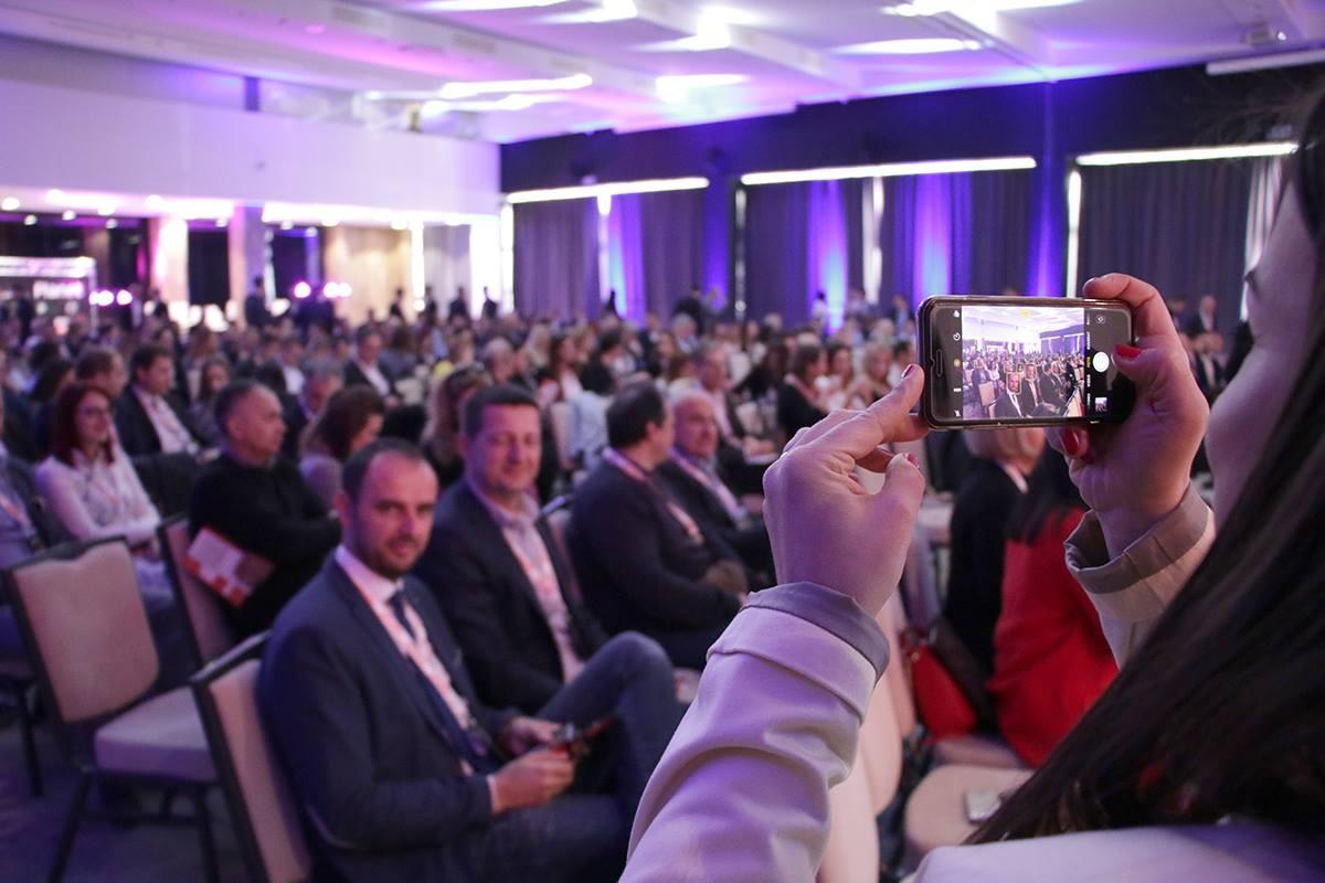 Četvrti FMCG Summit u Sarajevu okupio više od 500 učesnika