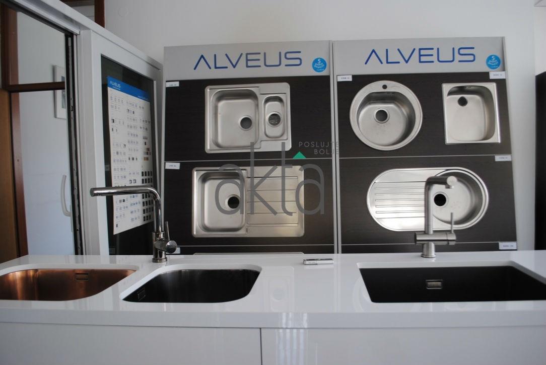 Kovinoplastika otvorila novi prodajni salon robne marke ALVEUS