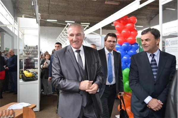 Otvoren 13. Međunarodni sajam gospodarstva u Brčko Distriktu