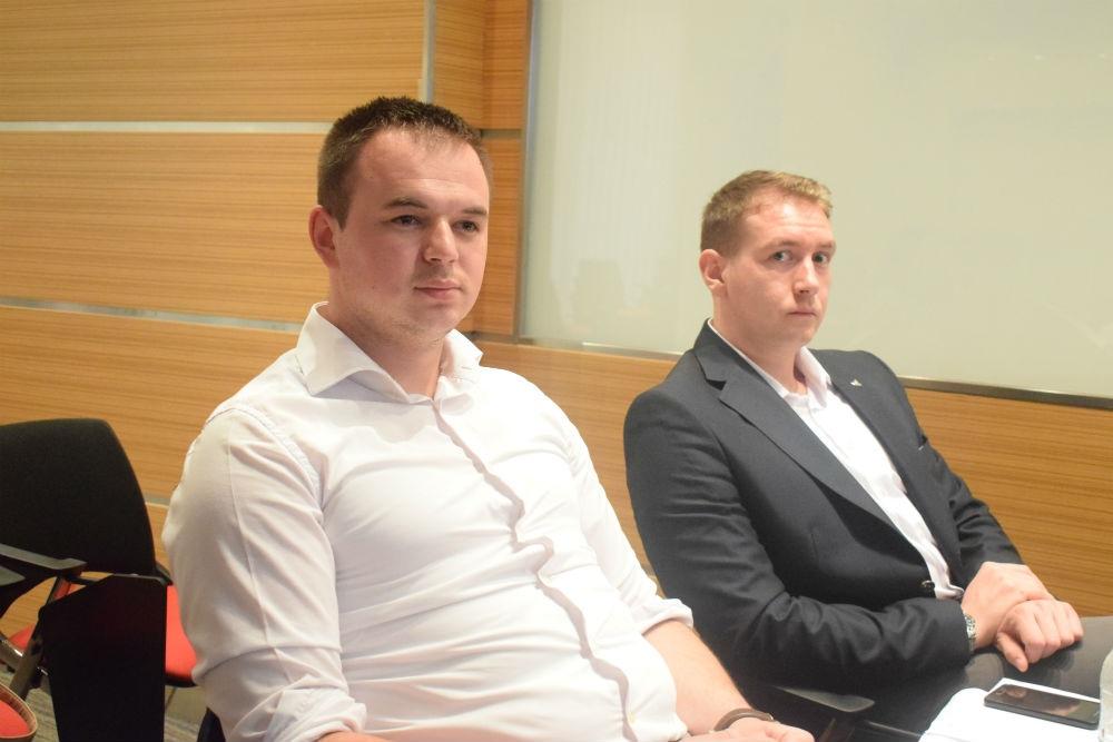 Peradari iz BiH spremni za tržište Evropske unije
