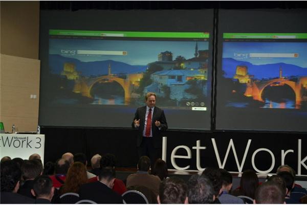 Objavljen raspored predavanja na MS NetWork 4 konferenciji