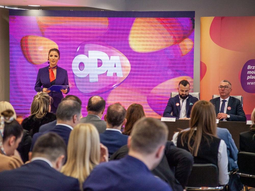 Predstavljena OPA - jedinstvena platforma u BiH za plaćanje mobitelom