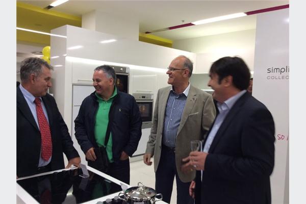 DOMOD otvorio ekskluzivni salon tehnike u Sarajevo City Centru